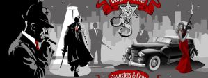 GANGSTER n Cops GOT by Deathfeniks