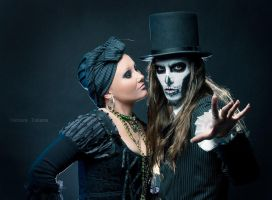 Voodoo People by Vetrova