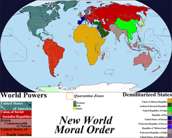 New World Moral Order Map by Iori-Komei