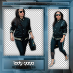 +Pack Png: Lady Gaga by Whatever-Photopacks