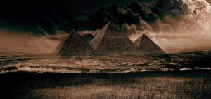 The Pyramids Planet V2 by s3cTur3