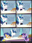 Comic Block: Infractions by dm29