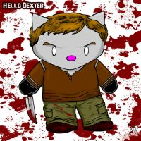Hello Dexter by AdamTupper