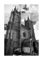 St Paul's Mt Vernon OH by TroyMcGoughInk