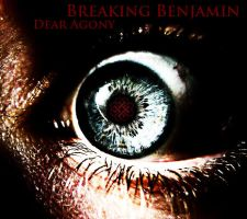 Breaking Benjamin - Dear Agony by Maddawg579