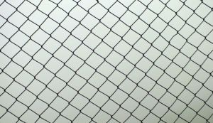 Chain Link Fence -1 by moslem-d