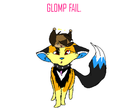 Glomp? by Ava-cat
