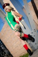 Cammy4 by RickBas