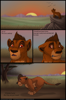 The Beginning - Prologue - Page 1 by sanguine-tarsier