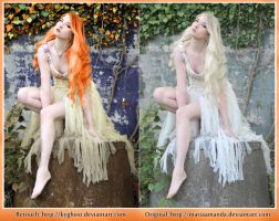 Autumnal Retouch by KYghost