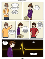 Power Pills page 17 by bookfangeek