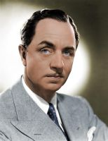William Powell Colorized by NorthOne