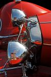 Headlights and Chrome by Allen59