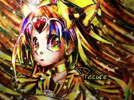 Precure Signature, by FlyingGinger