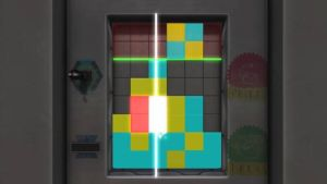 little big planet lumines by ForcesWerwolf
