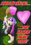 Valentine's Day Card - Inkling by Hero-Saintless