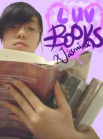 Luv Books by xJasmine