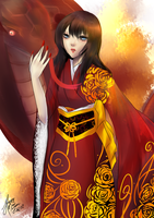 Happy Lunar New Years 2013! by Rumbl3Fish
