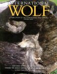 International Wolf Magazine by Yair-Leibovich