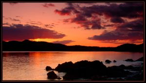 Red Hot by gordonrae