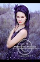 Purple Dream by ValentinaKallias