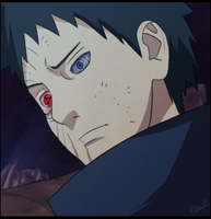 :Obito: by GalletoconK
