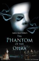 phantom of the opera by cmazores