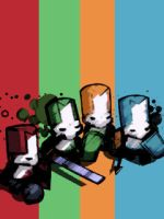-Castle Crashers Zune- WP by DreWolff