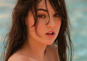 Sasha grey wet by ilyas13