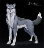Faynor Profile by Kuuda