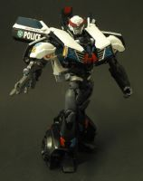 TFP Prowl by Shinobitron