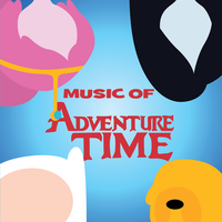 Music Of Adventure Time by sircinnamon