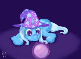 Trixie by PastelPupils