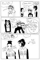 Eyes of the Faithful Yaoi p28 by MikaMonster