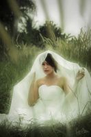 White Princess by ditya