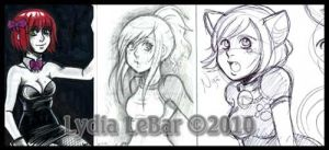 Lilly-Lamb 2010 Sketchies 2 by Lilly-Lamb