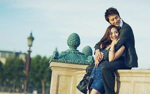 Eugene and Ki Tae Young by SeoulInfinite