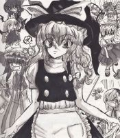 Marisa's day by tearsofdream