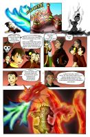 Iroh is the king by Bizmarck