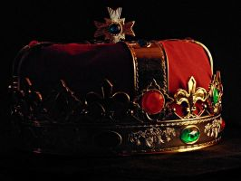 King for a day. by Mister-Passi