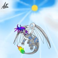 :AT: The Sky is the Limit by xXArcticStarXx