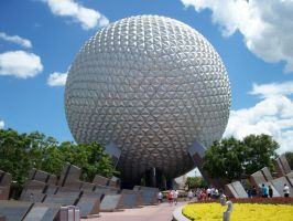 EPCOT by Ave606