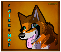 Commission - Fairremor by Krissi2197