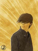 Windy Leo Weekend by Illo-J85