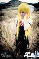 Cosplay Misuzu Air by Sakurith