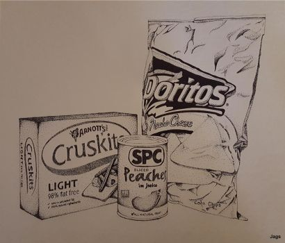 Stipple Retail Products by Jags4