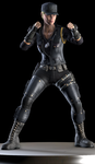 Sonya Blade (Primary) by Yare-Yare-Dong