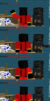 Ask as (Minecraft edition) by Firehunter397