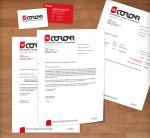 Coronr letters n cards by BeJay