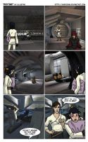 KotOR2 - Sleeping Arrangements by KabochaN